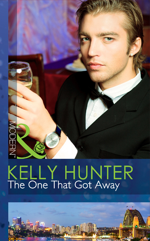 Kelly Hunter The One That Got Away jd mcpherson jd mcpherson let the good times roll