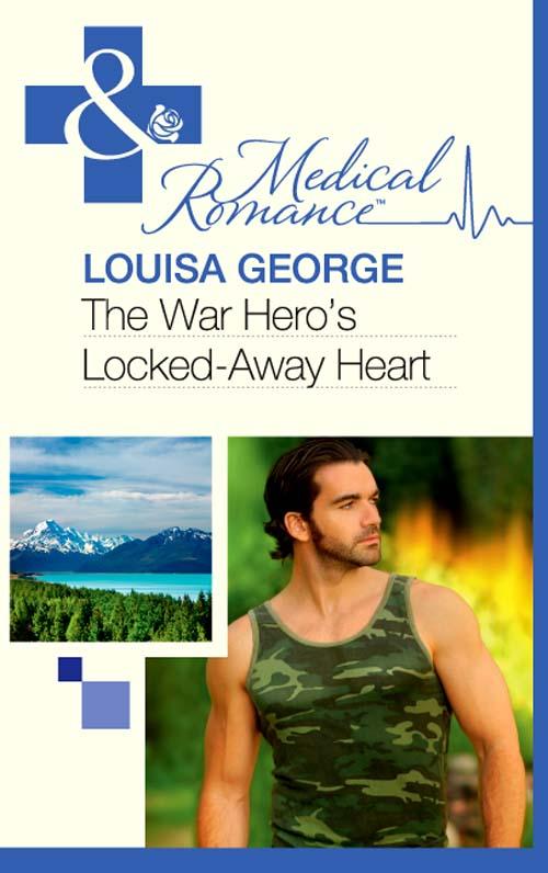 лучшая цена Louisa George The War Hero's Locked-Away Heart