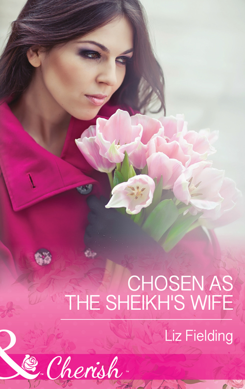 Liz Fielding Chosen As The Sheikh's Wife liz fielding mistletoe and the lost stiletto