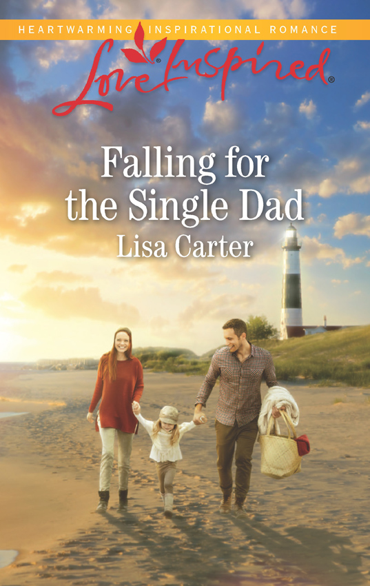 Lisa Carter Falling For The Single Dad the good mother