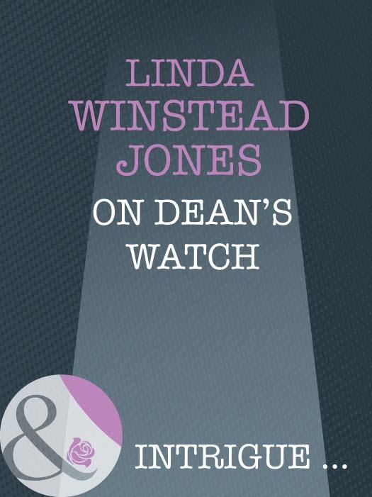 Linda Winstead Jones On Dean's Watch linda winstead jones the husband recipe