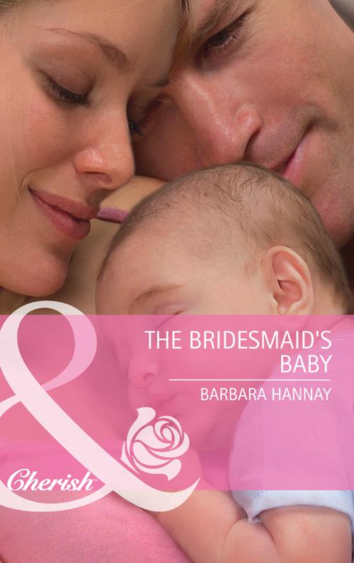 Barbara Hannay The Bridesmaid's Baby barbara boswell the brennan baby