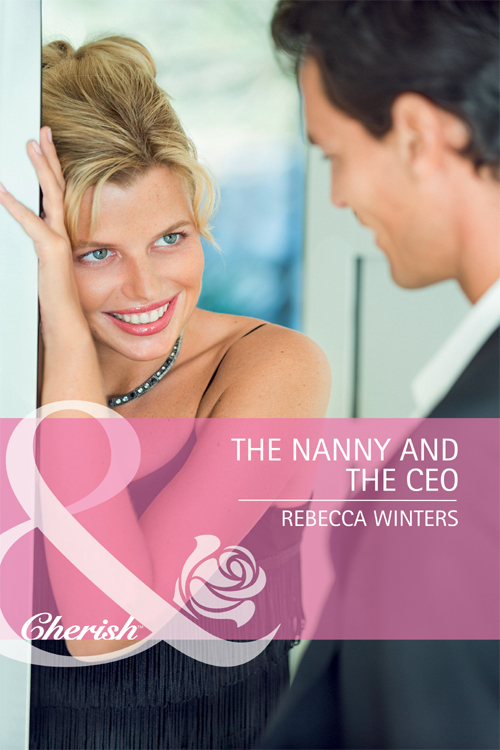 Rebecca Winters The Nanny and the CEO fifty russian winters