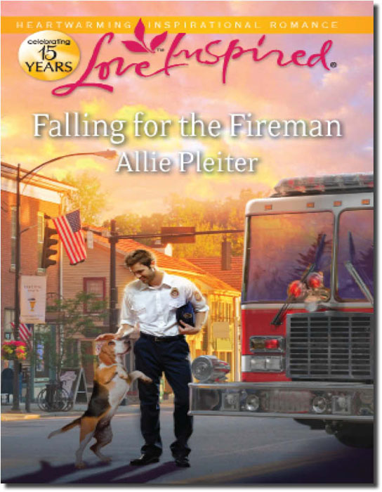 Allie Pleiter Falling for the Fireman for amazon 2017 new kindle fire hd 8 armor shockproof hybrid heavy duty protective stand cover case for kindle fire hd8 2017
