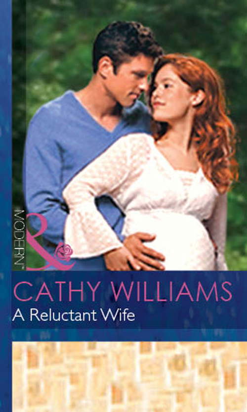 лучшая цена CATHY WILLIAMS A Reluctant Wife