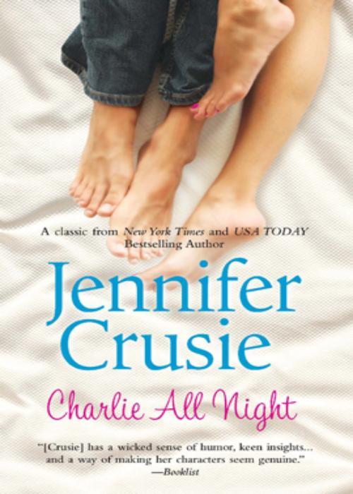 Jennifer Crusie Charlie All Night все цены
