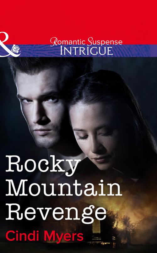 Cindi Myers Rocky Mountain Revenge pamela nissen rocky mountain proposal