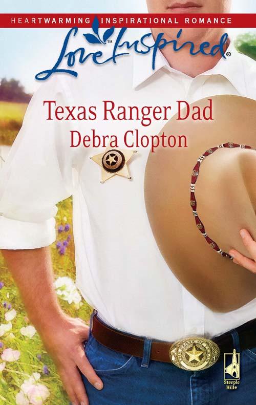 Debra Clopton Texas Ranger Dad not the same лонгслив