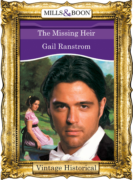 jane toombs the missing heir Gail Ranstrom The Missing Heir