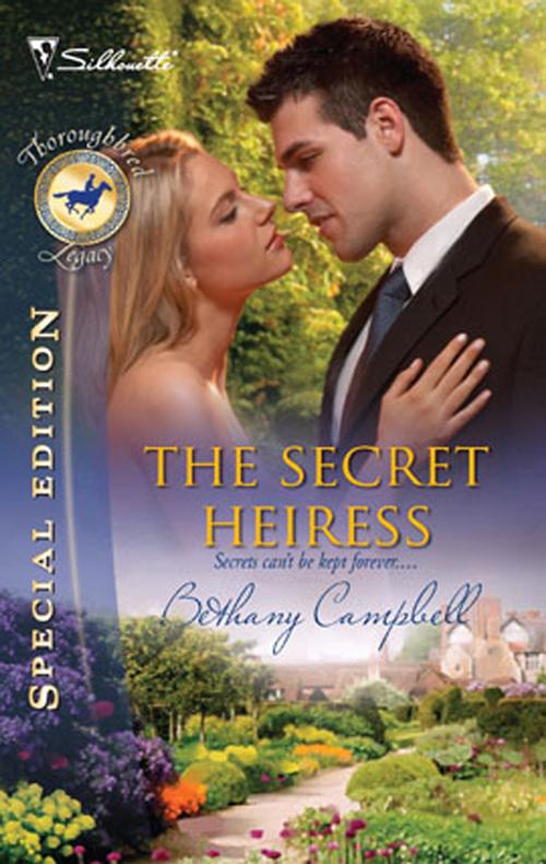 лучшая цена Bethany Campbell The Secret Heiress