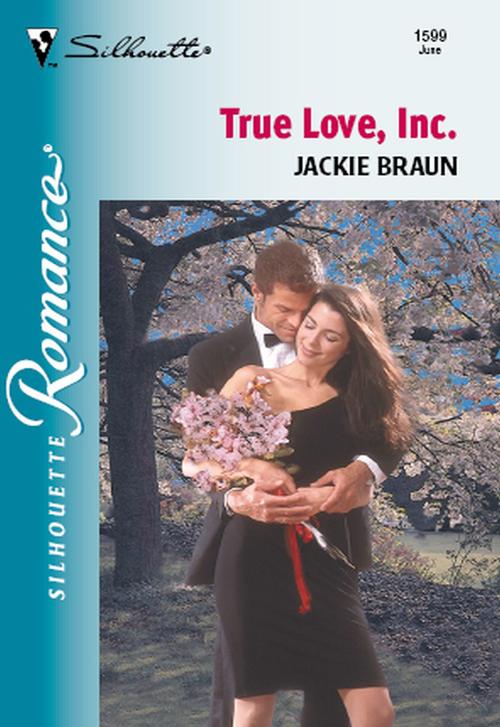 Jackie Braun True Love, Inc. худи print bar she believed she could so she did