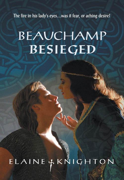 Elaine Knighton Beauchamp Besieged elaine knighton beauchamp besieged