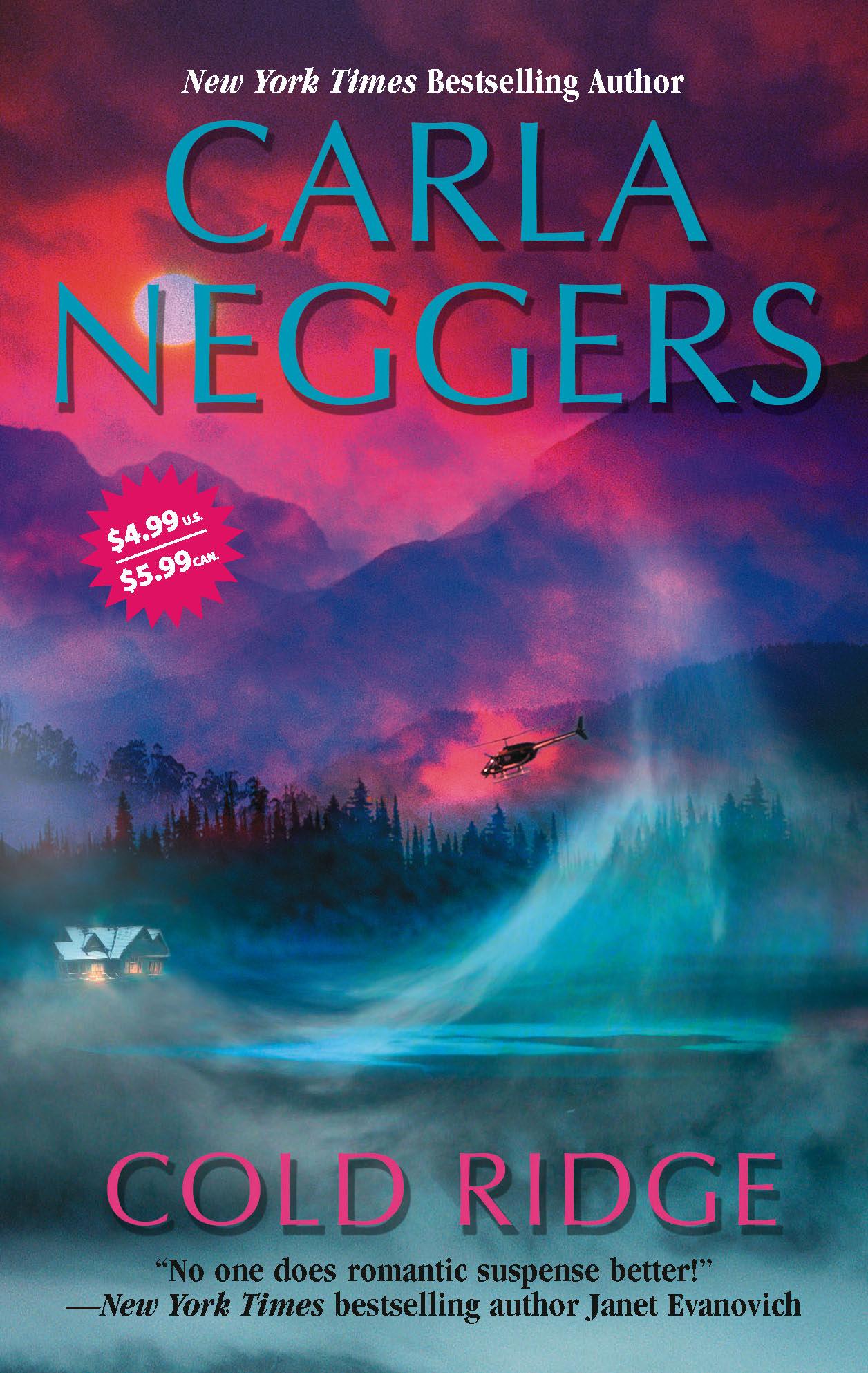 Carla Neggers Cold Ridge tyler the creator tyler the creator wolf 2 lp 180 gr cd colour