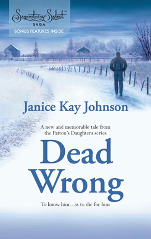 Janice Johnson Kay Dead Wrong janice johnson kay maternal instinct