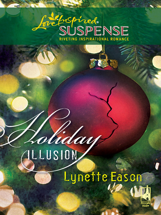 Lynette Eason Holiday Illusion take that take that wonderland