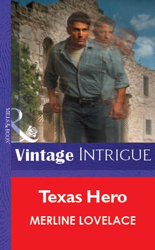 Merline Lovelace Texas Hero taking responsibility for the past