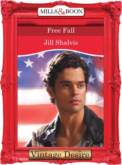 Jill Shalvis Free Fall