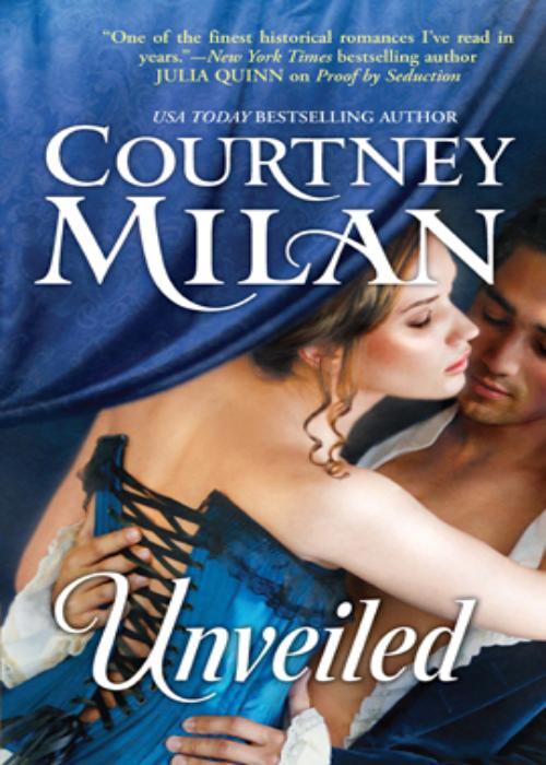 Courtney Milan Unveiled