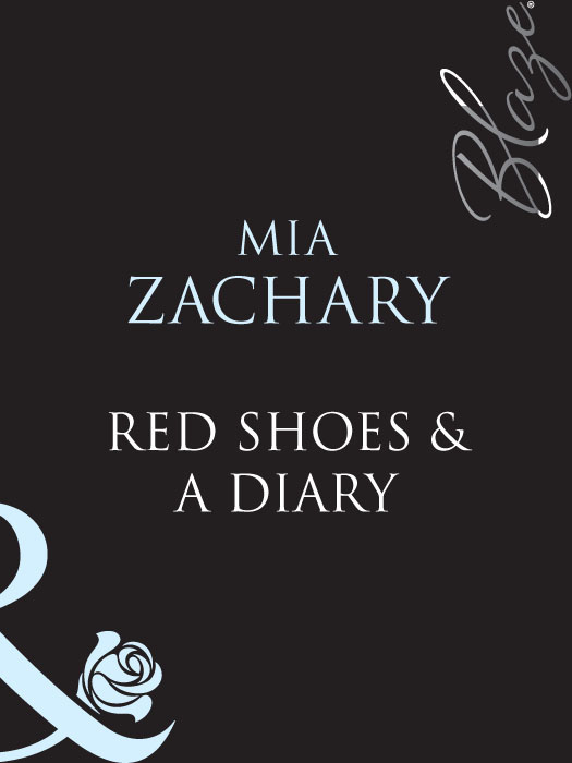 Фото - Mia Zachary Red Shoes and A Diary agent based snort in distributed environment