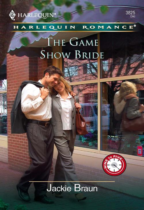 Jackie Braun The Game Show Bride mihkel ulman ohtlik lend reality show