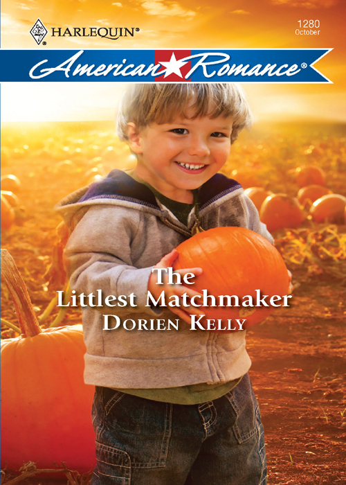 Dorien Kelly The Littlest Matchmaker kevin dundon great family food