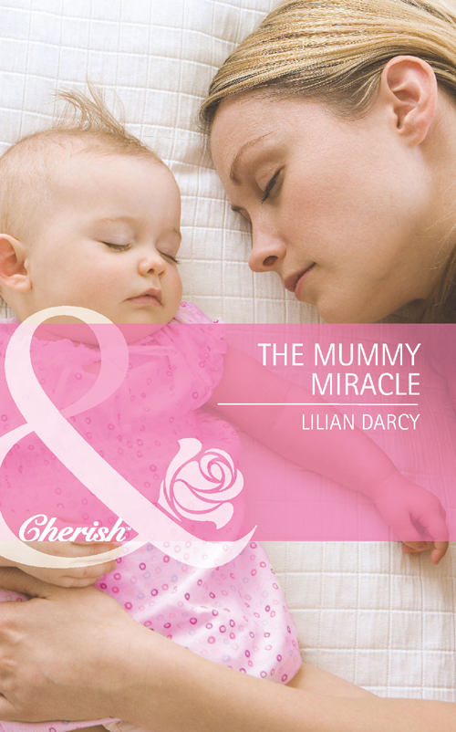 Lilian Darcy The Mummy Miracle cd queen the miracle