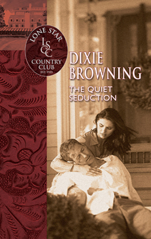 Dixie Browning The Quiet Seduction