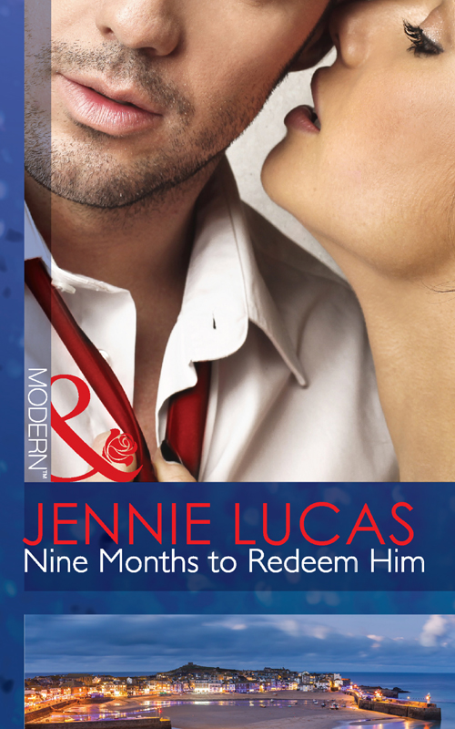 JENNIE LUCAS Nine Months to Redeem Him ручное зубило persian