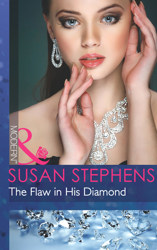 Susan Stephens The Flaw in His Diamond susan stephens bought one island one bride