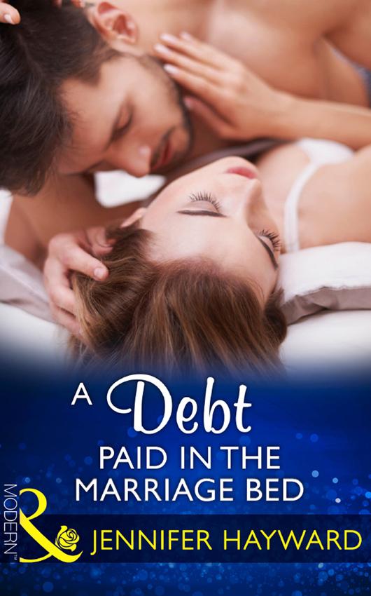 цены на Jennifer Hayward A Debt Paid In The Marriage Bed в интернет-магазинах