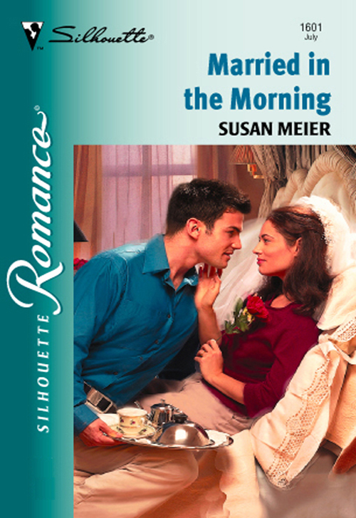 SUSAN MEIER Married In The Morning sheer vice lipstick morning after morning after