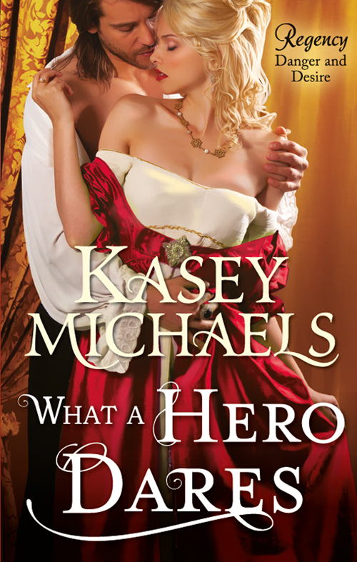 Kasey Michaels What a Hero Dares kasey michaels what a hero dares