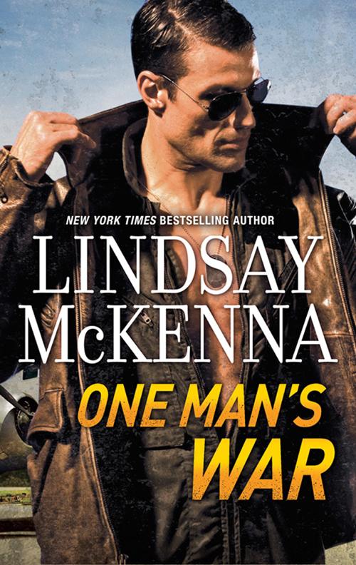 Lindsay McKenna One Man's War недорого