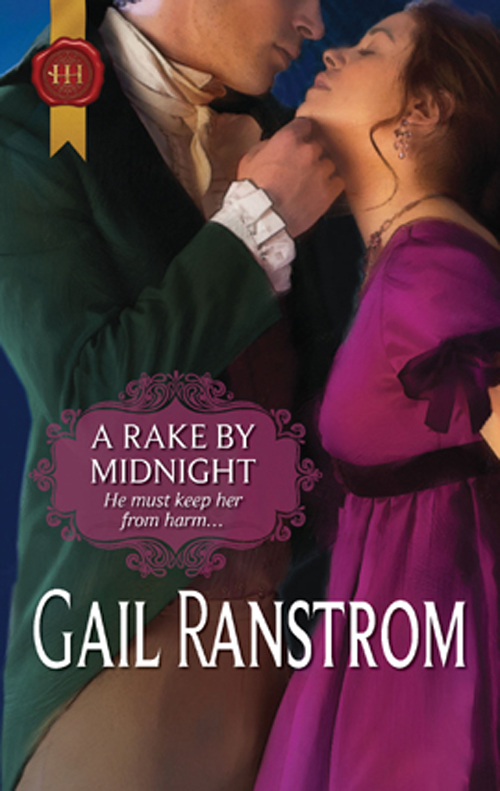 Gail Ranstrom A Rake by Midnight gail ranstrom indiscretions