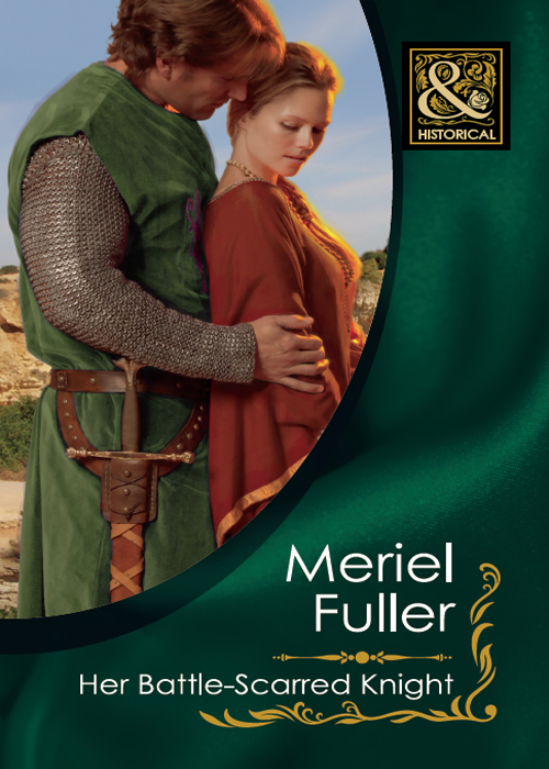 Meriel Fuller Her Battle-Scarred Knight no one the scarred page of smiles