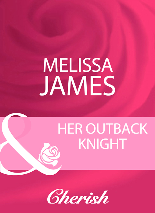 лучшая цена Melissa James Her Outback Knight