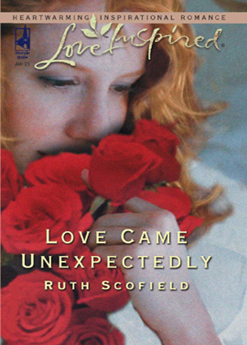 Ruth Scofield Love Came Unexpectedly foster
