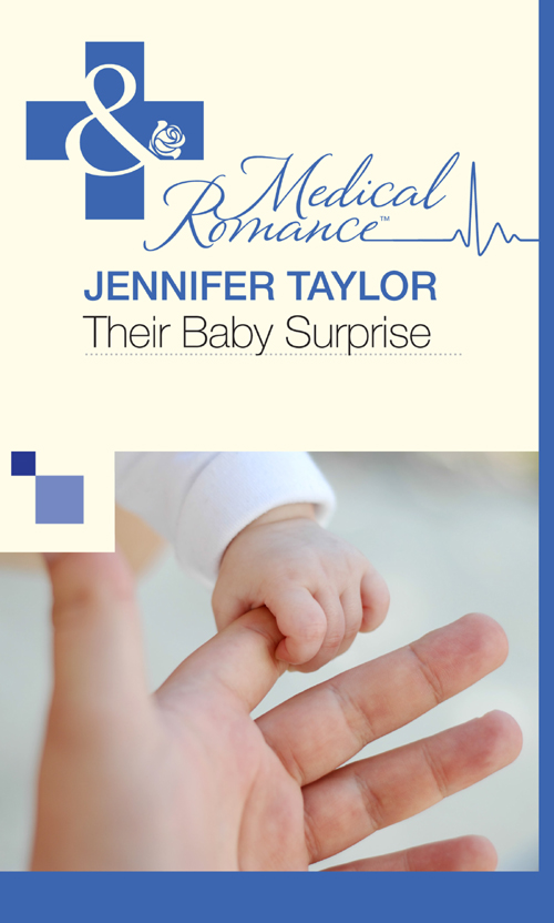 Jennifer Taylor Their Baby Surprise цены