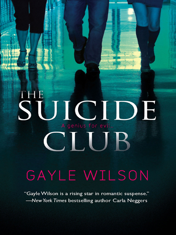 Gayle Wilson The Suicide Club cd lindsey stirling warmer in the winter