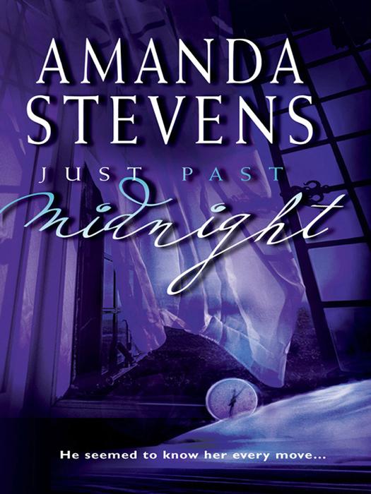 Amanda Stevens Just Past Midnight amanda stevens the brother s wife