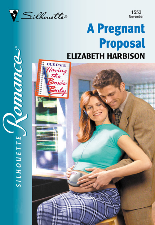 Elizabeth Harbison A Pregnant Proposal j daniels what i need
