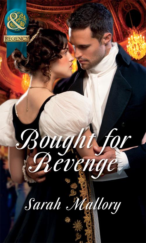 Sarah Mallory Bought for Revenge sarah mallory bought for revenge