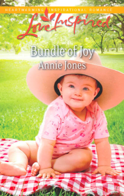 Annie Jones Bundle of Joy annie burrows never trust a rake