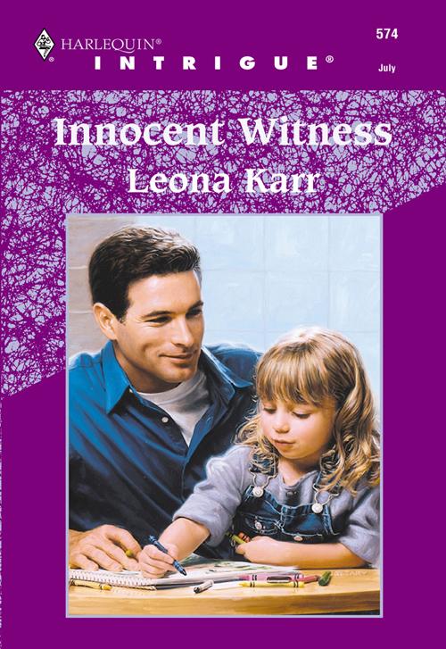 Leona Karr Innocent Witness цена