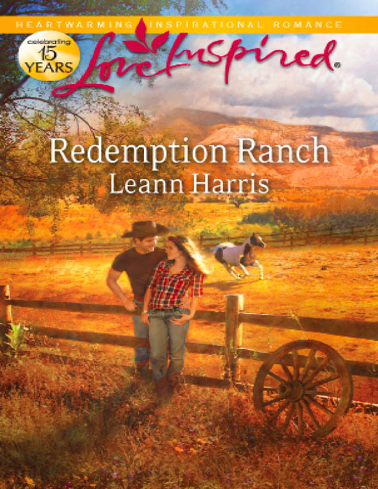 Leann Harris Redemption Ranch foster