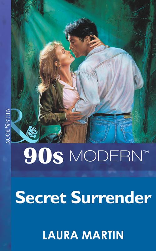 Laura Martin Secret Surrender returned