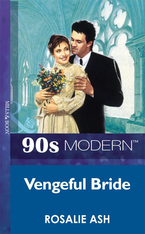 цена на Rosalie Ash Vengeful Bride