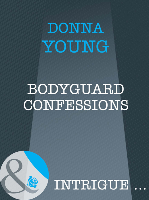 Donna Young Bodyguard Confessions donna young the bodyguard contract