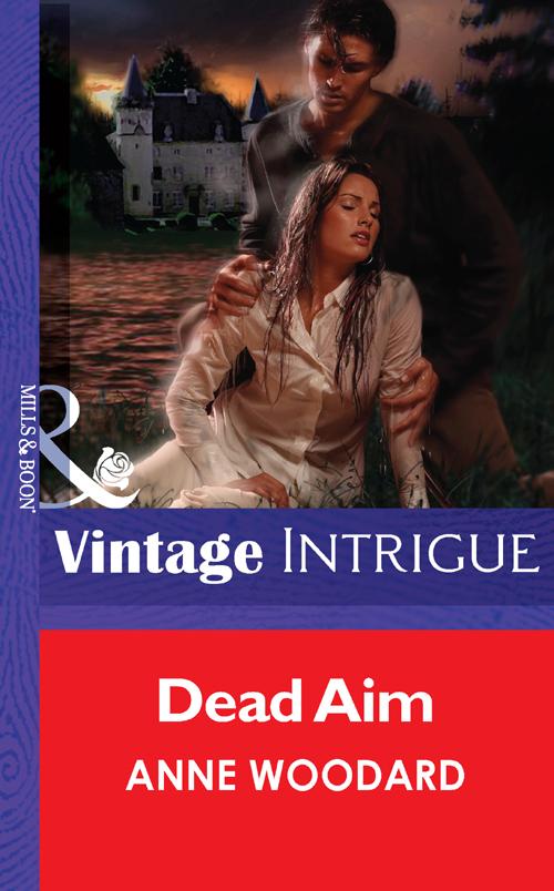 Anne Woodard Dead Aim yiwu partners 25mm