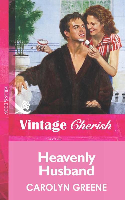 Carolyn Greene Heavenly Husband heavenly confinement